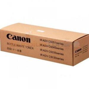 Canon oryginalny pojemnik na zużyty toner FM3-5945-000. FM4-8400-000. IR-C5030. 5035. 5045. 5235i FM4-8400