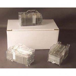 Konica Minolta oryginalny staple cartridge SD-509. 14YK. 3x5000 szt.. Konica Minolta Bizhub C203. C220. C252 SK-602