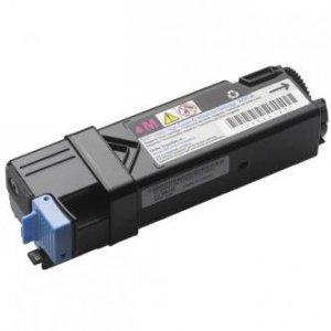 Dell oryginalny toner 593-10261. magenta. 2000s. WM138. Dell 1320C 593-10261