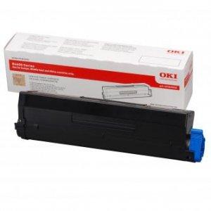 OKI oryginalny toner 43502002. black. 7000s. OKI 4600. n. PS. nPS 43502002