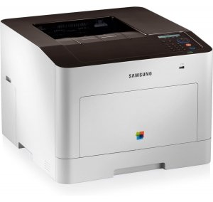 HP Drukarka Samsung CLP-680ND Color Laser Printer SS076F#EEE