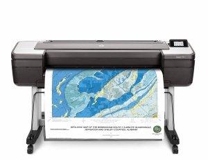 Ploter A0 do CAD HP DesignJet T1700 44 [W6B55A] W6B55A#B19