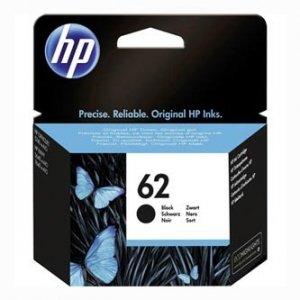 HP oryginalny ink C2P04AE, HP 62, black, 200s, HP ENVY 5540 AIO, 5640 AIO, 5740 AIO C2P04AE
