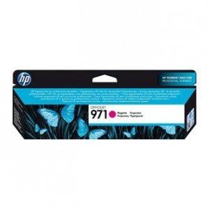 HP oryginalny wkład atramentowy / tusz CN623AE. magenta. No. 971. HP Officejet Pro X451dn. X451dw. X476dn MFP. X476dw CN623AE