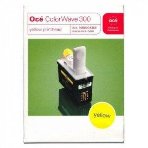 Oce oryginalny głowica drukująca 1060091359. yellow. Oce CW 300 1060091359