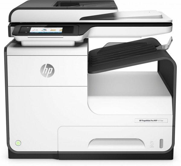 HP Drukarka PageWide Pro MFP 477dw D3Q20B#A80