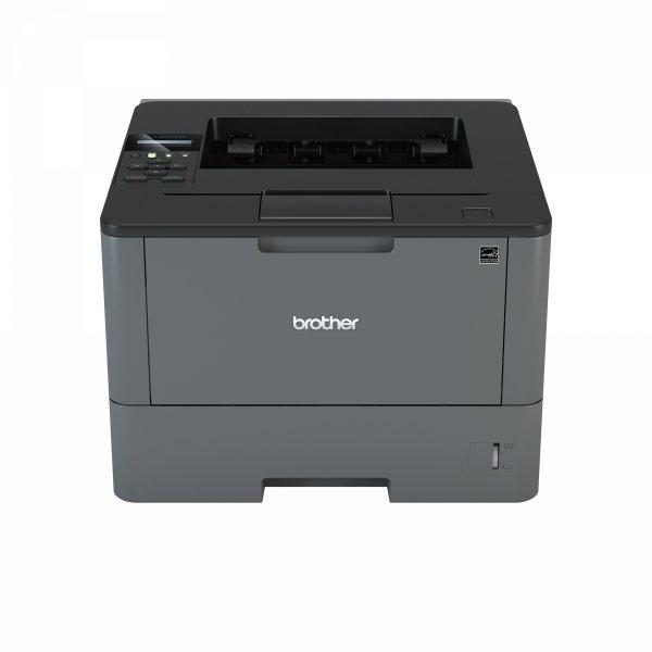 Brother HL-L5200DW - czarno-biała drukarka A4 HLL5200DWYJ1