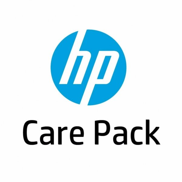 HP Polisa serwisowa 3y PickupReturn Notebook Only Service
