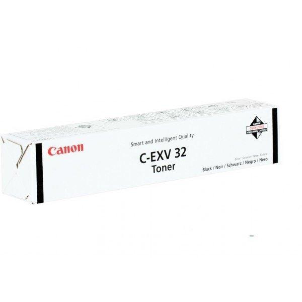 Canon oryginalny toner CEXV32. black. 19400s. 2786B002. Canon iR-2535 2545 2786B002