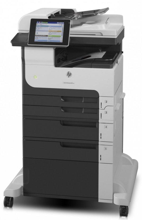 HP Urządzenie wielofunkcyjne LaserJet Ent 700  MFP M725f CF067A#B19