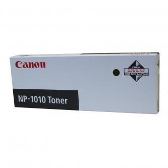Canon oryginalny toner 1010. black. 4000s. 1369A002. Canon NP-1010. 1020. 6010. 2x105g 1369A002