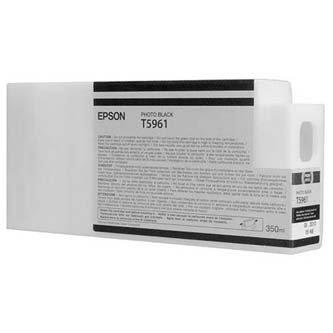 Epson oryginalny wkład atramentowy / tusz C13T596100. photo black. 350ml. Epson Stylus Pro 7900. 9900 C13T596100