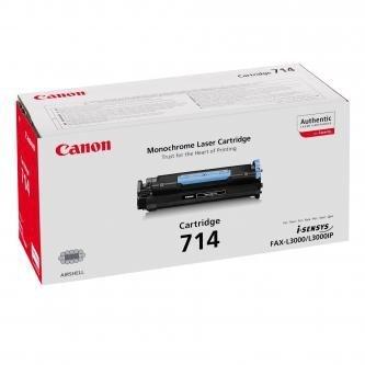 Canon oryginalny toner CRG714. black. 5000s. 1153B002. Canon MF-65xx 1153B002