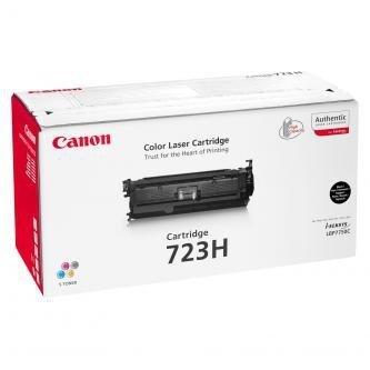 Canon oryginalny toner CRG723H. black. 10000s. 2645B002. high capacity. Canon LBP-7750Cdn 2645B002
