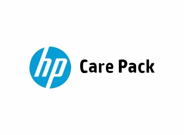 HP Usługa serwisowa 1Yr PostWarr NBD Serv f/LJ Pro M404+ UB9U3PE