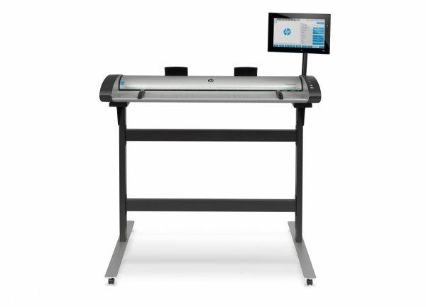 Skaner A0, HP DesignJet SD Pro G6H50A G6H50A#B19