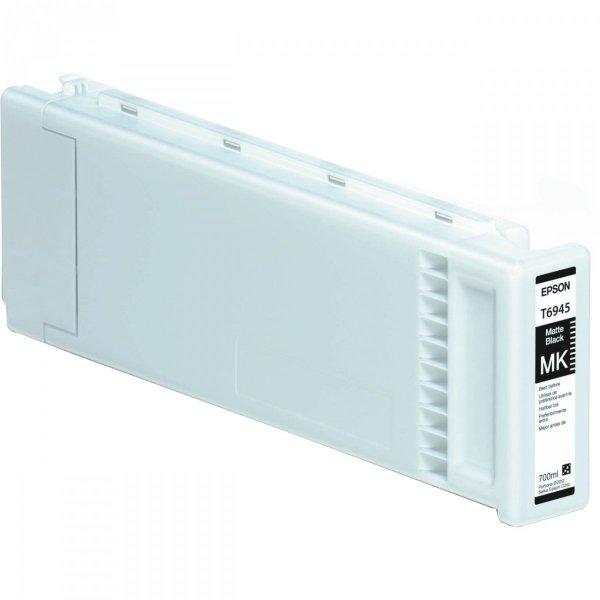 Epson oryginalny wkład atramentowy / tusz C13T694500. matte black. 700ml. Epson SureColor SC-T3000. SC-T5000. SC-T7000 C13T694500