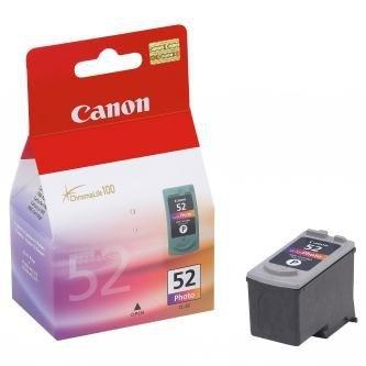 Canon oryginalny wkład atramentowy / tusz CL52. photo. 710s. 3x7ml. 0619B001. Canon CLC-10. BC40B