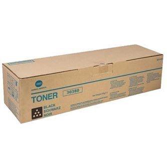 Konica Minolta oryginalny toner 30380. L6BW. black. 20000s. Konica Minolta 7033. 630g 30380