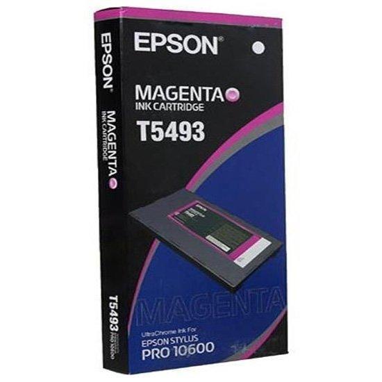 Epson oryginalny wkład atramentowy / tusz C13T549300. magenta. Epson Stylus Pro 10600