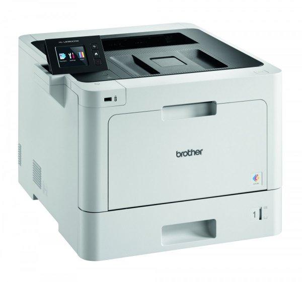 Brother HL-L8360CDW -  kolorowa drukarka A4 HLL8360CDWRE1