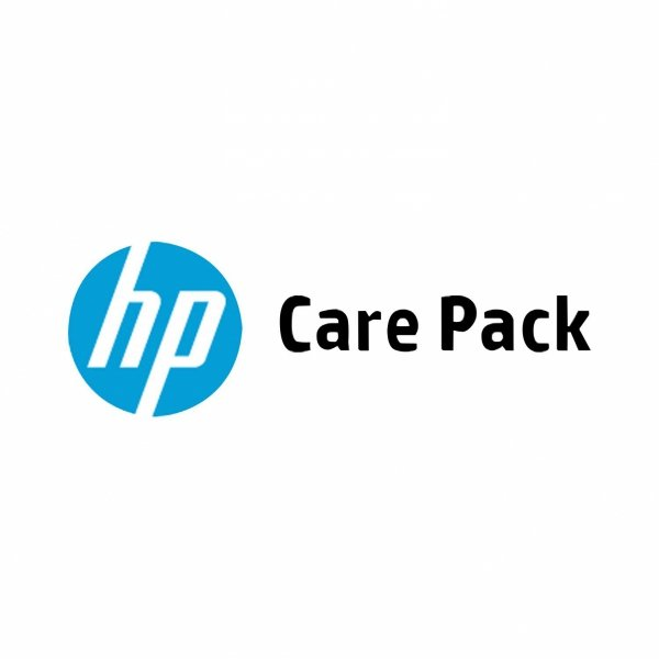 HP Polisa serwisowa eCare Pack/3Yr OnsiteNBD f Notebook