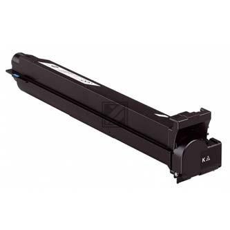 Konica Minolta oryginalny toner A0D7153. black. 26000s. Konica Minolta QMS Magic Color 8650 A0D7153