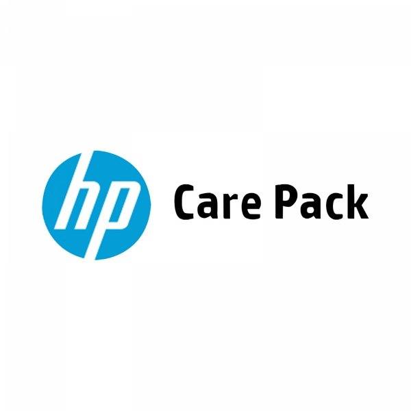 HP Polisa serwisowa 4y Nbd+DMR DJ SD ProScanner HW U7VB6E