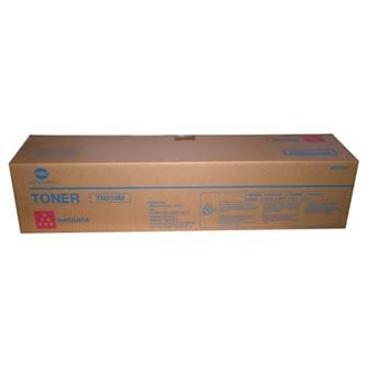 Konica Minolta oryginalny toner TN314. magenta. 20000s. A0D7351. Konica Minolta Bizhub C353 A0D7351