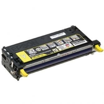 Epson oryginalny toner C13S051162. yellow. 2000s. Epson AcuLaser C2800DN. 2800DTN. 2800N C13S051162