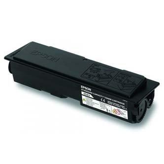 Epson oryginalny toner C13S050583. black. 3000s. Epson AcuLaser M2300D. 2400D. MX20DN C13S050583