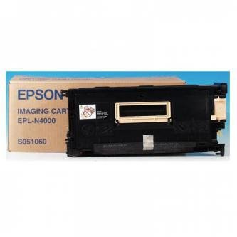 Epson oryginalny toner C13S051060. black. 23000s. Epson EPL-N4000. N4000PS C13S051060