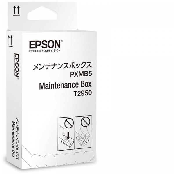 Epson oryginalny maintenance box C13T295000, Epson WorkForce WF-100W C13T295000