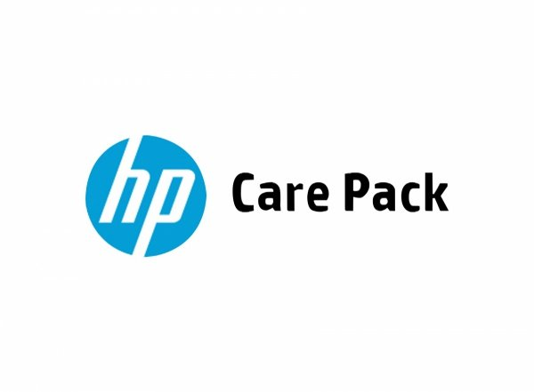 HP Polisa serwisowa eCare Pack/3y std exch single fcn OJ UG194E