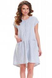 Dn-nightwear TCB.9445 nocna koszula