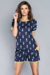 Italian Fashion Oresta kr.r.kr.sp. nocna piżama
