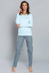 Italian Fashion Devi dł.r. dł.sp. nocna piżama