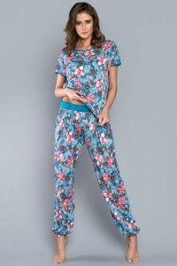 Italian Fashion Opuncja kr.r. dł.sp. nocna piżama