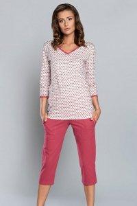 Italian Fashion Mariola r.3/4 sp.3/4 nocna piżama