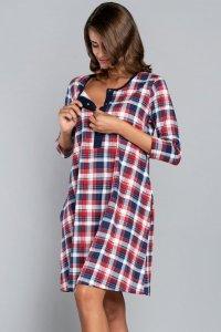 Italian Fashion Rugia r.3/4 nocna koszula