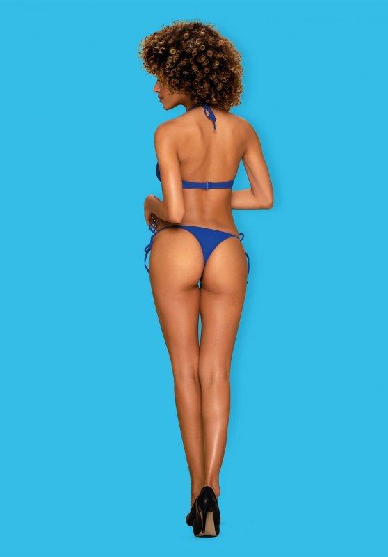 Costarica Niebieski L