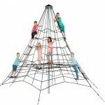 Piramida z liny zbrojnej 3,5 m