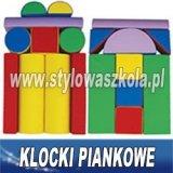 KLOCKI PIANKOWE