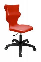 Krzesło szkolne, Twist