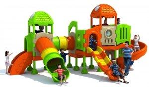 Plac zabaw Kids 04