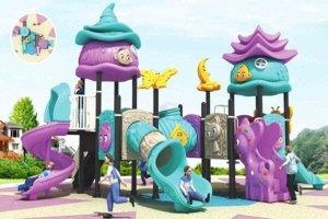 Plac zabaw Bajkowy 04