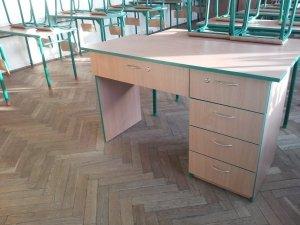 Biurko dla nauczyciela nr 1