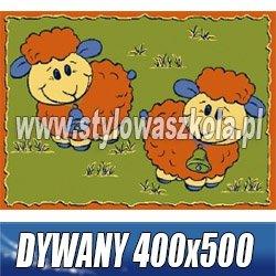 DYWANY 400X500