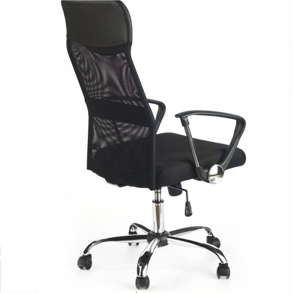 fotel biurowy, krzesło obrotowe biurowe, krzesło obrotowe bravo, krzesło biurowe bravo, krzesło do sali komputerowej