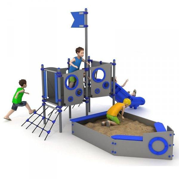 plac zabaw zestaw 9,plac zabaw do szkoły,plac zabaw dla dzieci,plac zabaw producent,plac zabaw statek